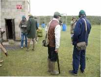 Long Acres Corporate shooting  cambridge 2